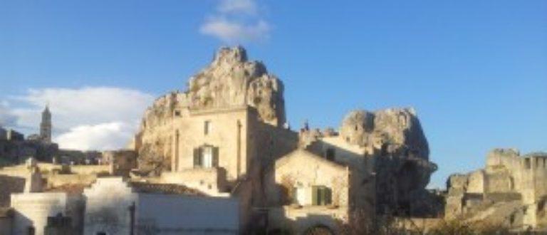 Article : Matera… un an depuis notre première rencontre.