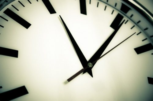 Article : Cent vingt minutes