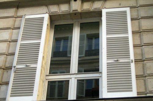 Article : D'une fenêtre à l'autre…